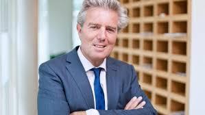 Bob de Groot (Ebbinge) over werving & selectie van goede doelen-directeuren:'Nieuwe leiders komen meestal van buiten'