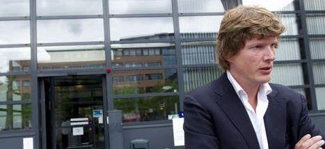 FTM-journalist Smit over vermogensfonds Ammodo:'Bestuurlijke elite beschikt over miljard euro met controversiële herkomst'
