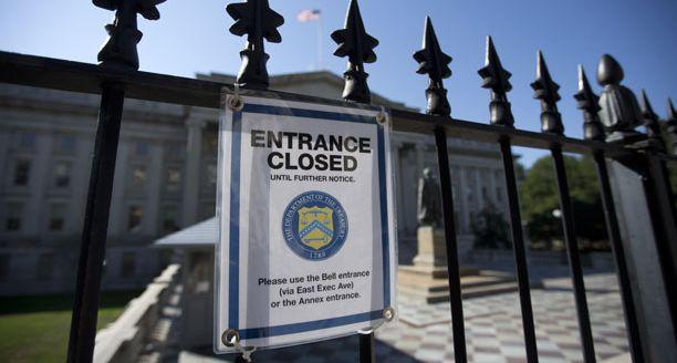 'Shutdown' VS is testcase voor filantro-kapitalisten