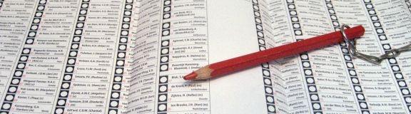 Verkiezingsprogramma's langs de meetlat:Hoeveel betrokken burger wil je hebben?