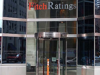 Fitch bevestigt A- rating KAS BANK; Outlook stable