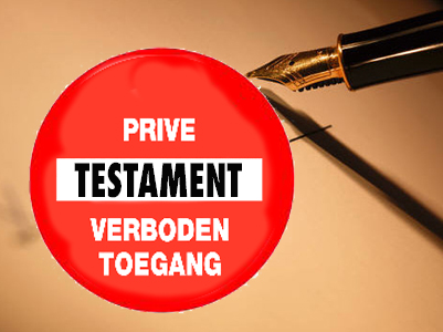 Donateurspanel: Nalaten aan goed doel? Dat is privé!