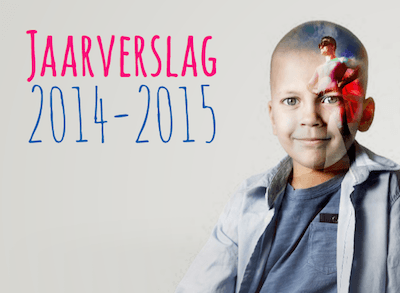Jaarverslag Make-A-Wish Nederland