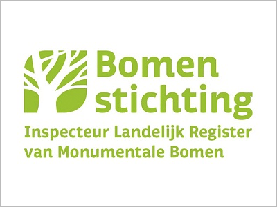 DDB Paspoort: Bomenstichting