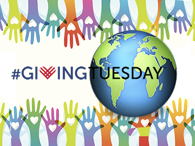 Het is vandaag Giving Tuesday: Giving What?