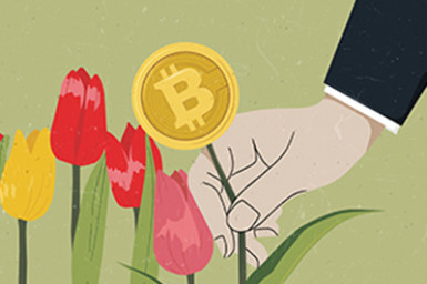Een oplossing voor het menselijk tekort zijn bitcoins en blockchains niet, maar het is wel een (razendsnelle) ontwikkeling die niet alleen de aandacht van 'early adaptors' in onze sector verdient.