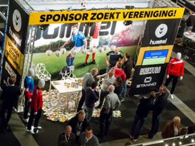 14-15 november: Nationale Sport Vakbeurs