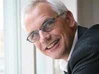Partos-directeur Bart Romijn:'Maatschappelijke ruimte voor burgers is als zuurstof voor de mens.'