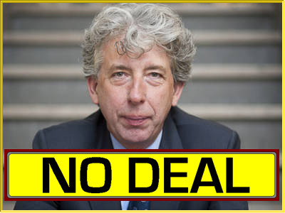 Volkomen begrijpelijk dat GroenLinks de mensenrechten niet wilde offeren in de formatiebespreking.