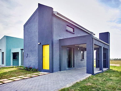 The Fourleaf residential estate in Port Elizabeth's final EDGE certification demonstrates that it is possible to achieve green building efficiencies as well as meeting the demand for affordable housing.