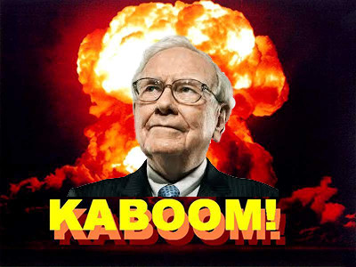 Weer mega-donatie Buffet aan Gates Foundation