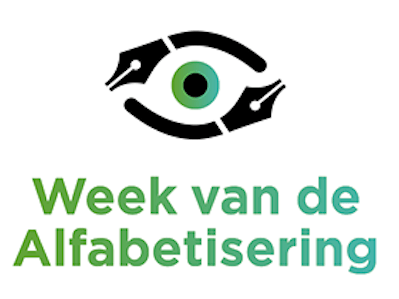 4-10 september: Week van de Alfabetisering
