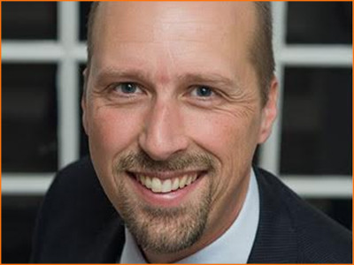 Maatschappelijke loopbaanjump van accountant Wim van Ginkel.