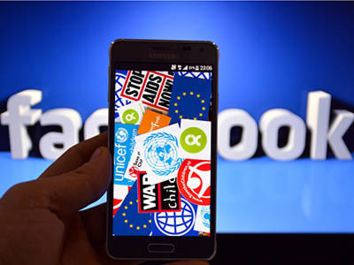 'Goede doelen weten nog steeds niet wat ze met Facebook aan moeten'
