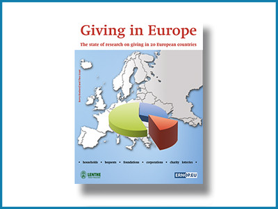 Giving in Europe