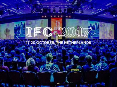 Fundraising gaat tijdens IFC 2017 op de schop, zoveel is zeker.