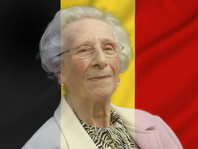 Belgische schenkt fortuin aan goede doelen