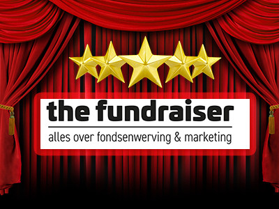 Lenthe's nieuwe titel 'The Fundraiser' is live gegaan