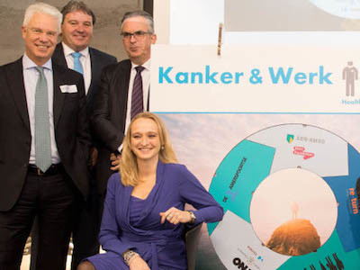Video: Health Impact Bond Kanker & Werk