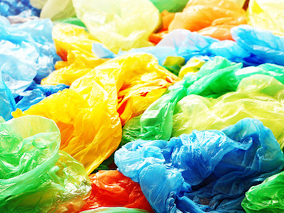 Plastic Soup Foundation: vlokreeft vermaalt tas tot 1,75 miljoen stukjes plastic