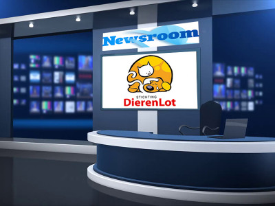 Welkom in de Newsroom van... DierenLot