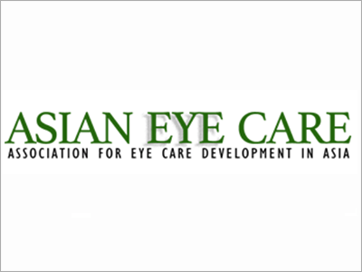 Vereniging Asian Eye Care
