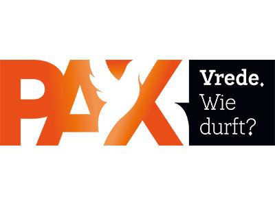 Stichting vredesbeweging PAX Nederland