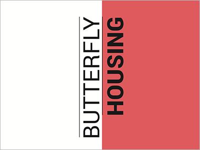 Butterfly Housing