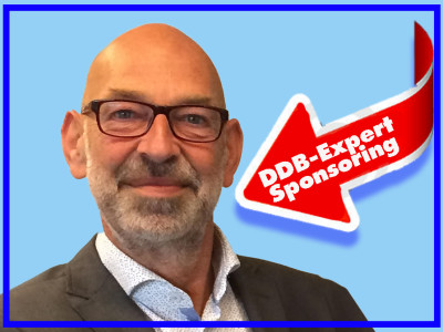 'Mister Sponsiring' wordt nieuwe DDB-Expert