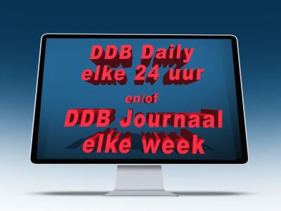 Word gratis abonnee: Daily en/of Weekly?