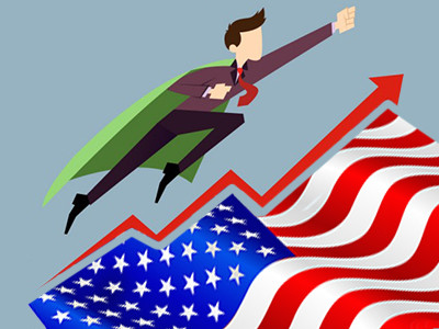 Amerikaanse filantropie groeide in 2016 naar 350 miljard euro