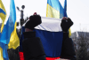The Russo-Ukrainian crisis : possible gas scenarios