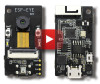 ESP-EYE: Eyes, Ears and Intelligence for your IoT Applications
