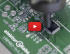 Solder SMDs: how to use a heat gun station