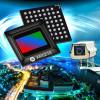 New image sensor sports backside illuminated pixels and improved quantum efficiency
