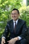 Q&A with Shunichiro Kuroki: On Developing Odor-Imaging Sensors