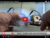 POV Fidget Spinner – soon in Elektor