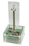 Review: Nixie Bargraph Thermometer DIY Kit