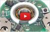 Mechanik + Elektronik: Beleuchteter Spinner