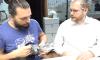 Von der Idee zum Produkt - Entstehung des Fumetractors im Video