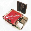 PiJuice – Alimentation sans interruption pour Raspberry Pi