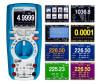 Banc d'essai : multimètre graphique PeakTech 3440