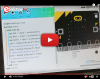 micro:bit & MicroPython, les doigts dans le nez