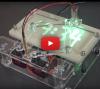 Laser Time Writer commandé par Arduino