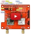 LoRaWAN : sans fil longue portée à petit prix avec Raspberry Pi