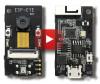 ESP-EYE : des yeux, des oreilles et de l'intelligence pour vos applications IoT
