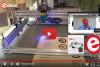 Graveuse laser EleksLaser A3 Pro en kit