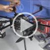 Elektor.TV   Construire le MultiKopter EASY Okto XL2 4S
