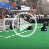Elektor.TV   Les robots aussi ont leur Coupe du Monde
