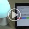 Elektor.TV|Lumina – een IoT RGBW-lamp bestuurd via Bluetooth 4 BLE